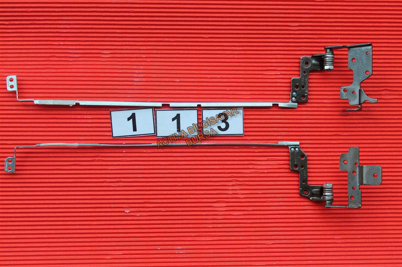 HP 255 G3 Menteşe Seti AM14D000100 AM14D000200