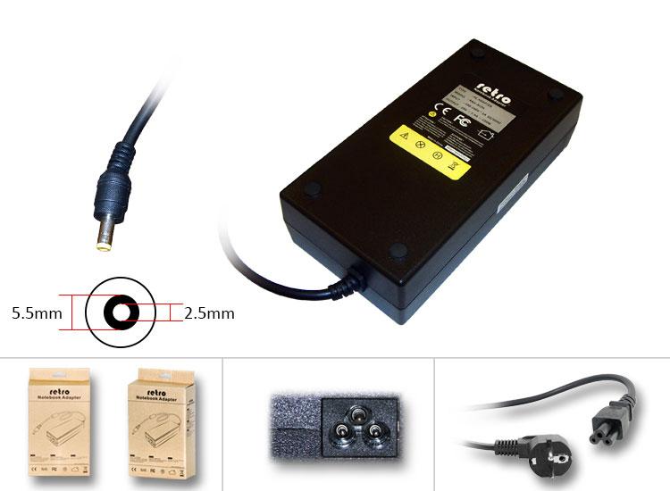 Acer Aspire V15 Nitro VN7-591, VN7-591G Uyumlu Adaptör, Şarj 150w