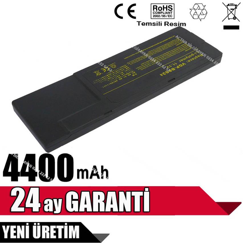 Sony Vaio 13 inc VPCSB1A9E VPCSB1S1E VPCSB3L9E VPCSB16FG Batarya Pil
