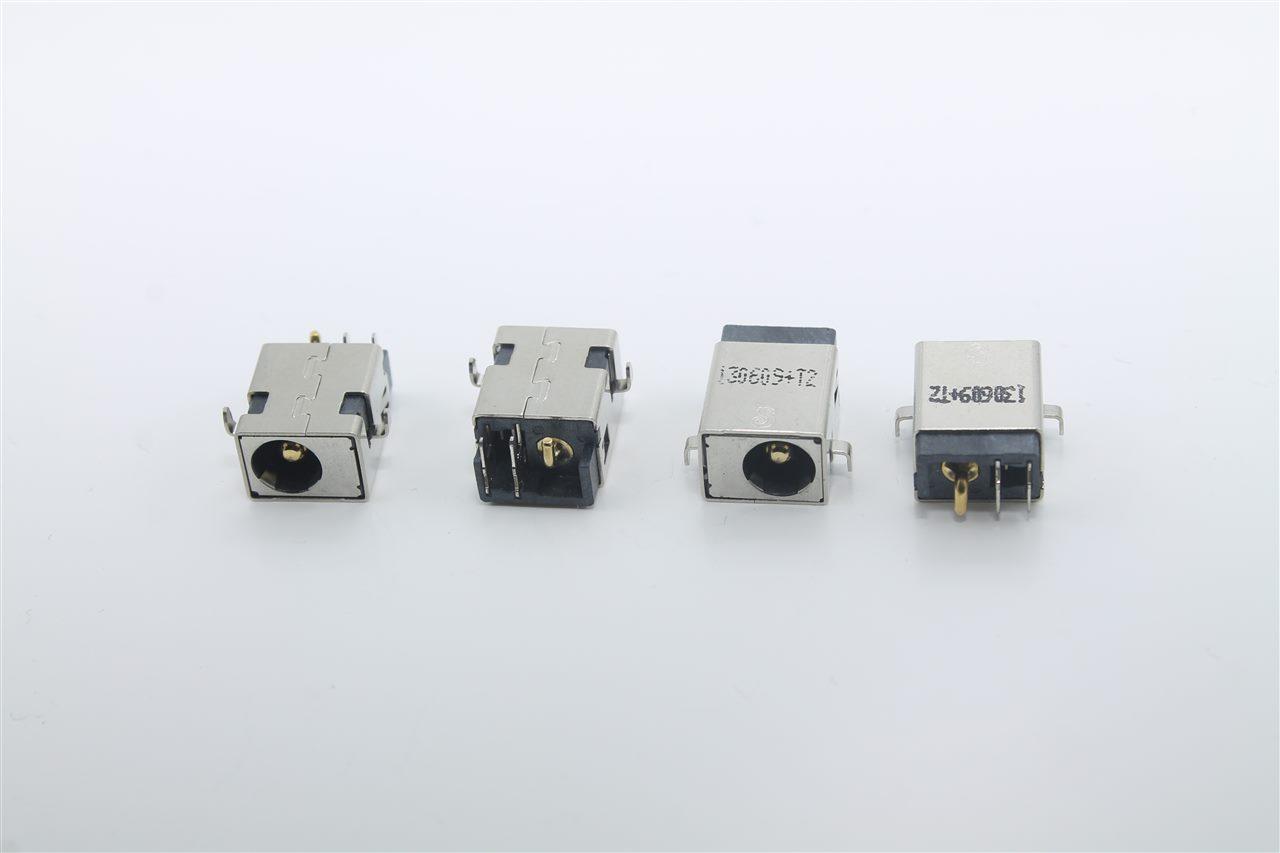 CASPER EXCALİBUR 15.6 G500.6700-B165P G5K dc soket power adaptör giriş soketi