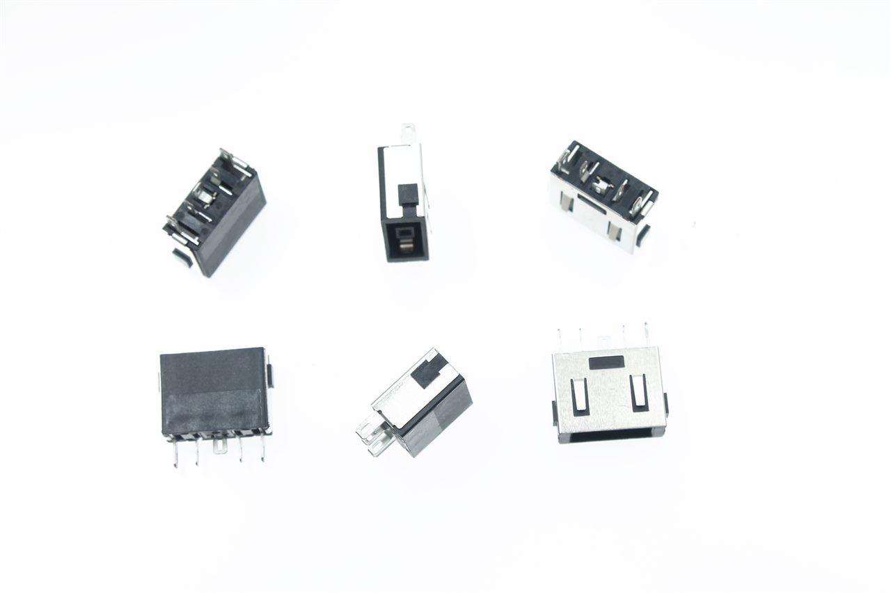 Lenovo Thinkpad TP00081B 13 20J100 Kablosuz Şarj Adaptör Giriş Soketi