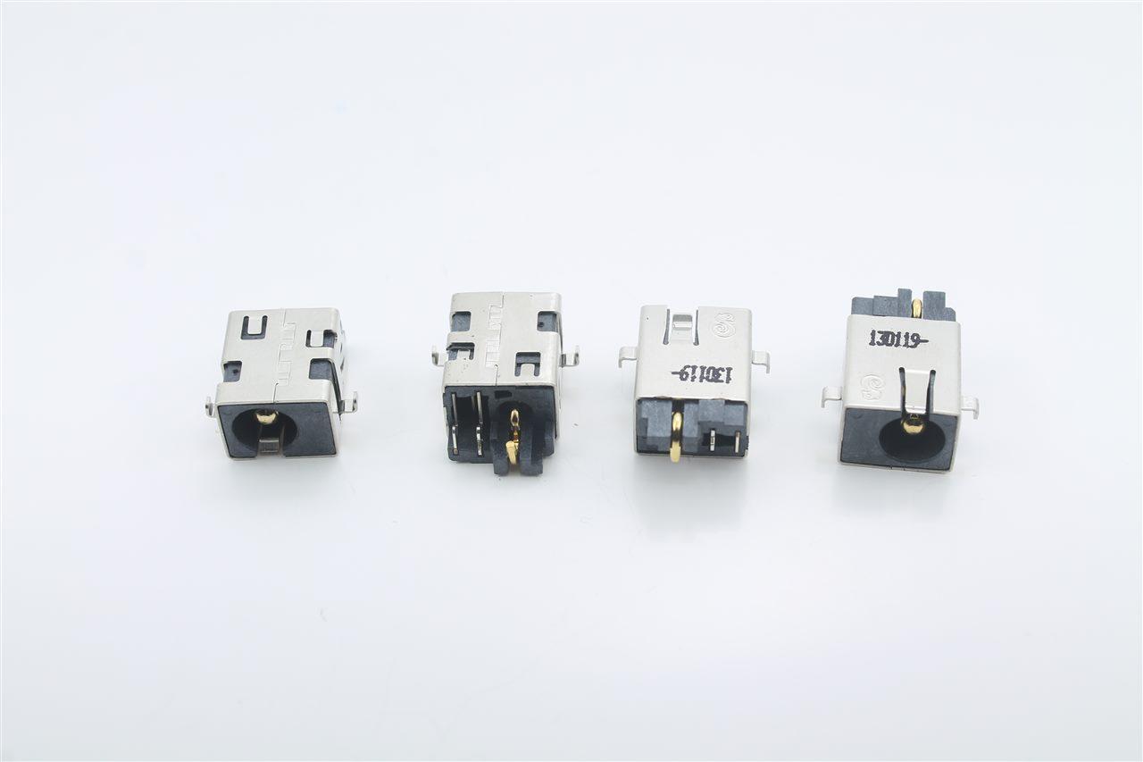 Asus S451LB, S451LN, R453LB, R451LN, R451LB, K451LB Dc jack Soket