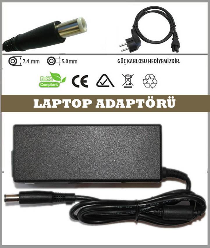 HP EliteBook Folio 9470m 9480M Uyumlu Adaptör Şarj Aleti