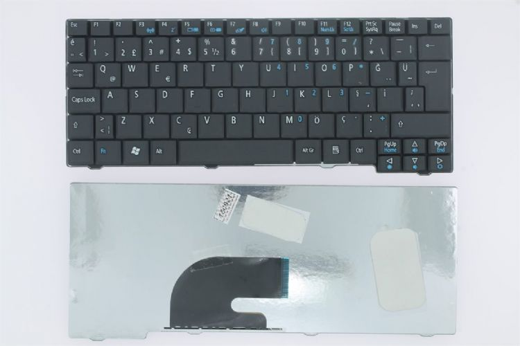 Acer Aspire One 531H Klavye Tuş Takımı