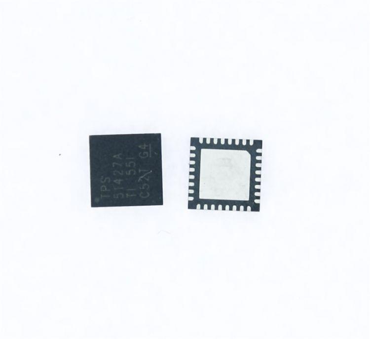RT8206BGQW QFN 32P UYumlu TPS51427A entegre