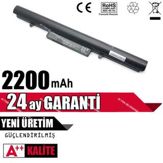 Grundig SQU-1201, SQU-1303 Batarya Siyah - 4 Cell