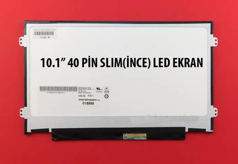 SAMSUNG NC110-A01 LCD EKRAN - 10.1  WSVGA 1024*600 SLIM LED