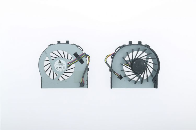 HP EliteBook 2740 2740p DC5V 0.44A CPU Fan KSB0405HB