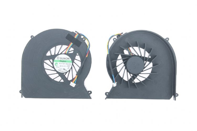 ACER Aspire 7740 7740G FAN CPU YENİ