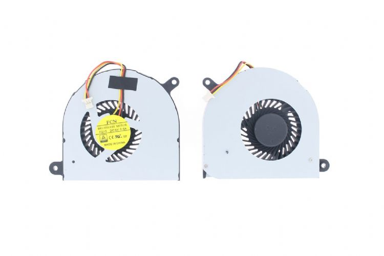 Dell Inspiron 17R (N7010) Cpu Fan RKVVP