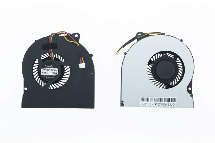 Grundig GNB1560A1I3 cpu soğutucu fan