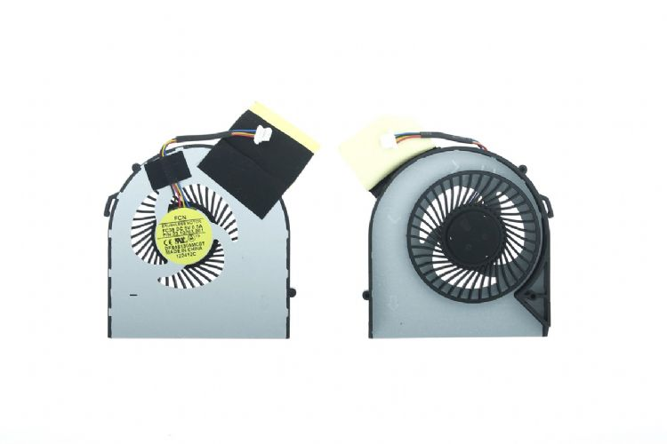 Acer Aspire S3-471 FAN DFS481305MC0T