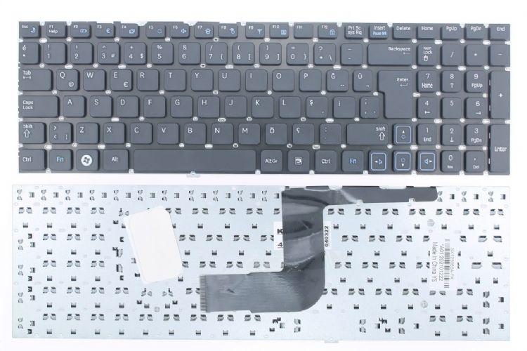 Samsung NP-RF511-S04TR PB4208-6783P001U klavye tuş takımı
