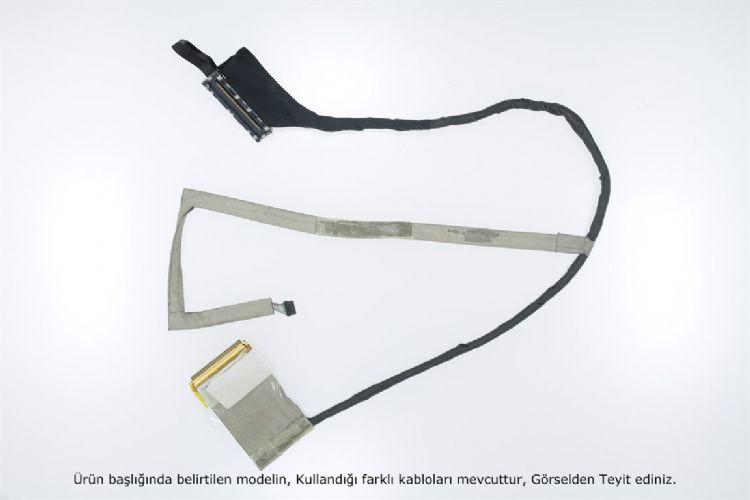 HP Mini 110-3000 LCD DATA KABLO MODEL-2