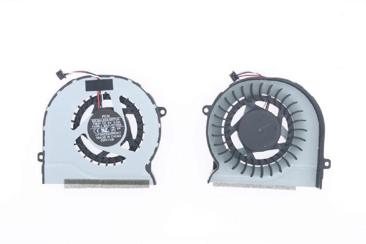 Samsung NP305V5A, NP300E4C, NP300V5A, NP305V4A, NP300E5C Fan