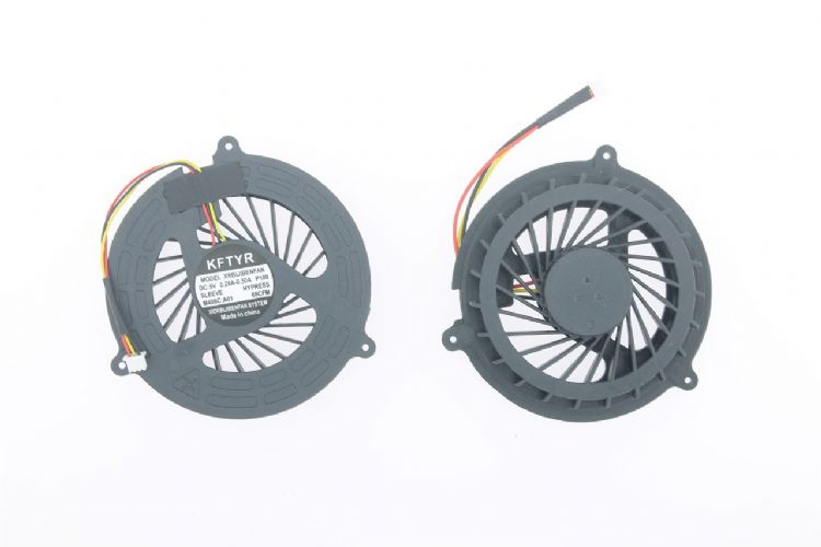 Packard Bell EasyNote P5WS0, P5WSO Uyumlu Laptop Fan MODEL-1