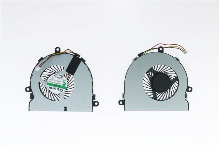 HP 250 G3, Compaq 14-s000 , Compaq 14-s100 Laptop Fan