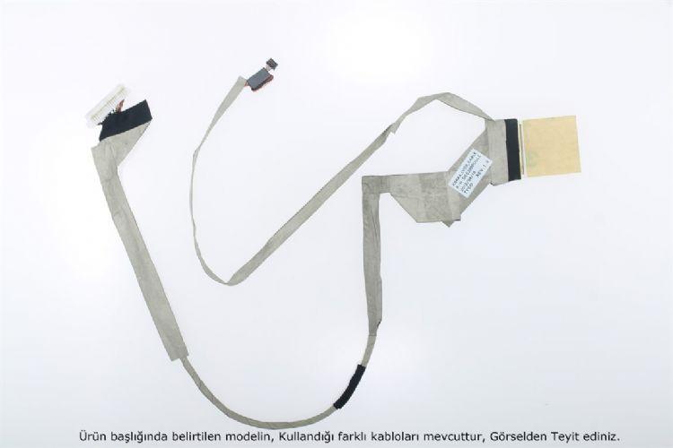 DC02000UG00 Toshiba Satellite A500 Lcd Kablo