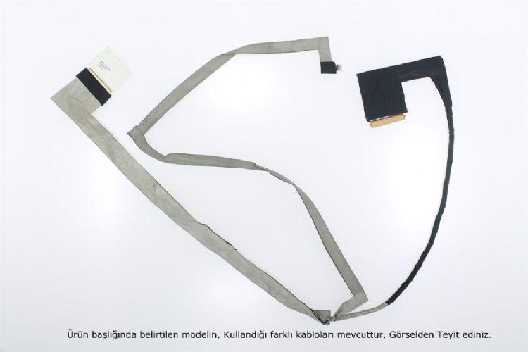 Lenovo ideaPad G580 G480 Lcd Kablo 50.4SH07.001 MODEL-2