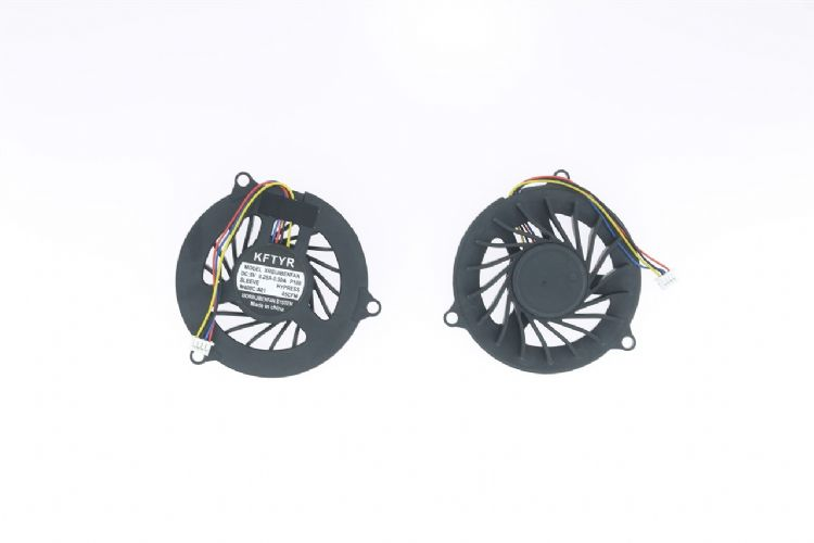 DELL Studio 1535 1536 1537 1555 1556 PP33 Laptop Fan