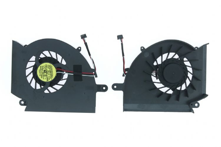 SAMSUNG NP-RF511-SO4TR CPU FAN