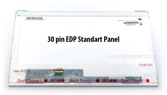 Dell Latitude E5510 Ekran, Led Panel laptop 30 pin