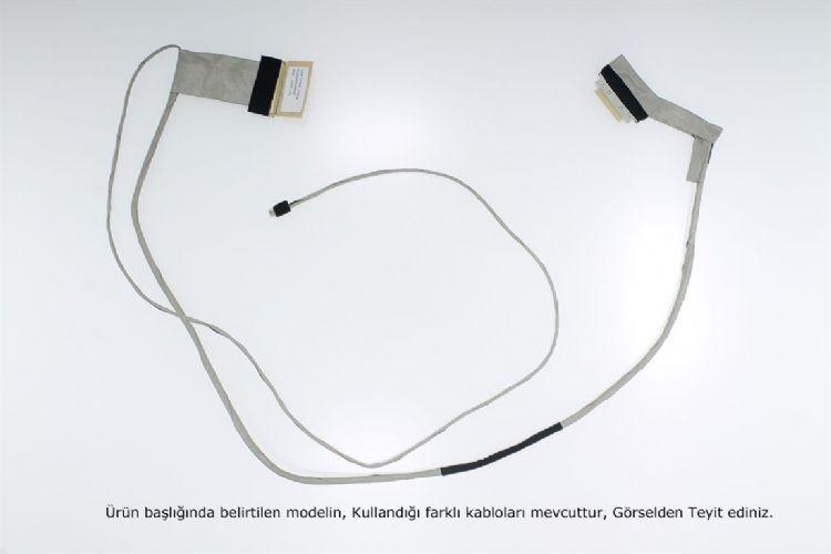Lenovo IdeaPad G500 G505 G510 Lcd Kablo MODEL-1 DC02001PR00