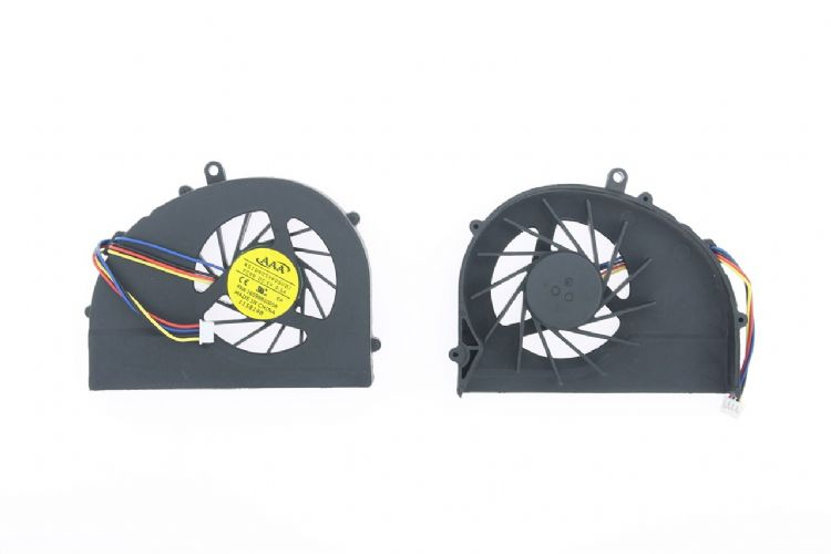 HP Pavilion DV4-3000 CPU Fan 644514-001 XS10N105YF05V-BJ001