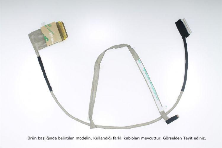 Samsung NP300E7A Lcd Kablo BA39-01166A