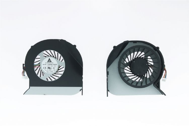 Acer Aspire 4743 FAN 4 PIN