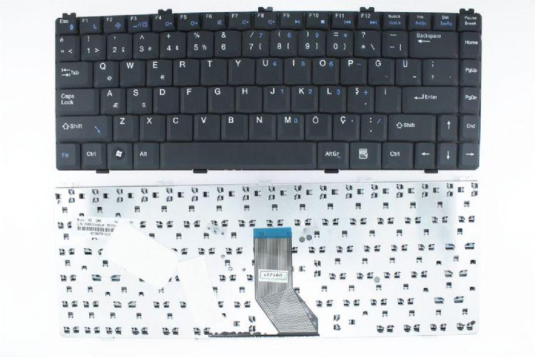 Casper SW8 TW8 Uyumlu Klavye