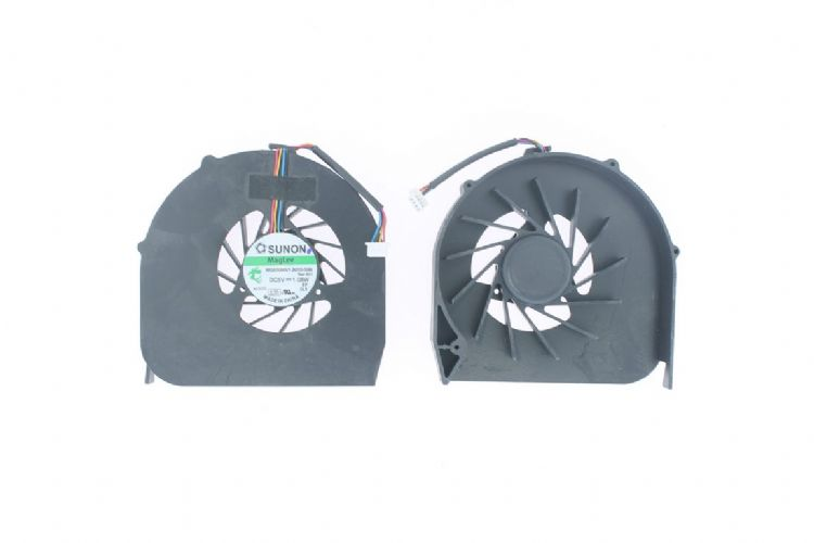 Packard Bell Easynote TJ75 Fan MG60090V1-B010-S99 4 pin