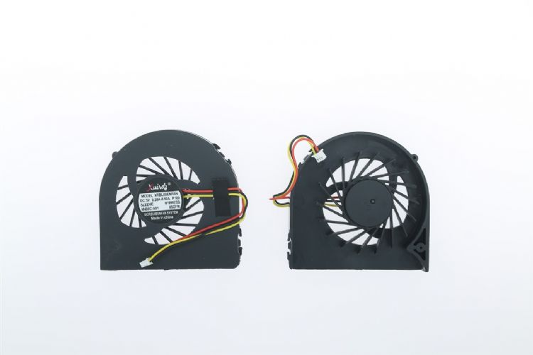 Dell Inspiron N5040, N5050 M5040 Uyumlu Fan KSB0605HA