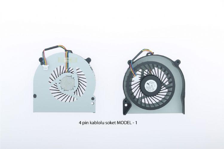 Sony Vaio SVE171 sve171g11m, SVE1712T, SVE1712W1, SVE17132CTB Fan