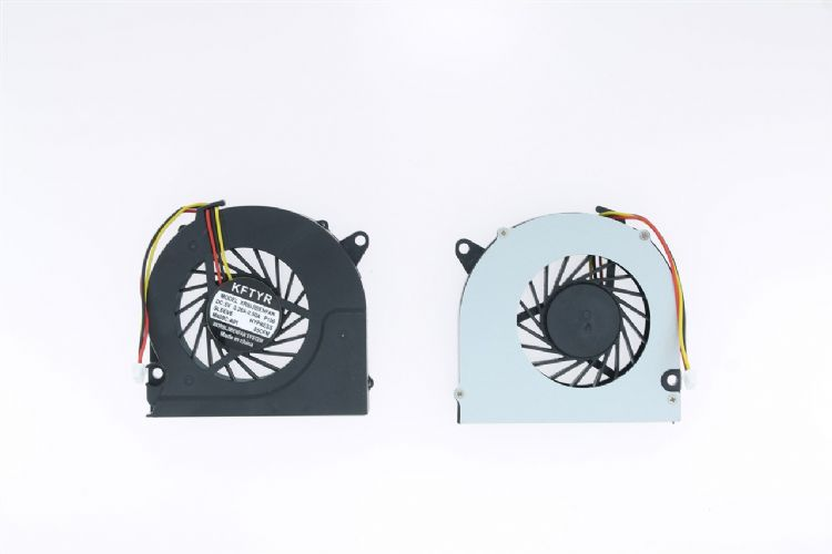HP Compaq 6531S FAN 3pin DFB451005M20T F80V