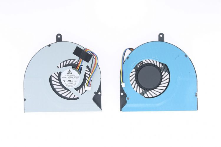 Asus N56 N56DP N56DY N56V N56VB N56VJ Laptop Fan 13GNAJ1AM010
