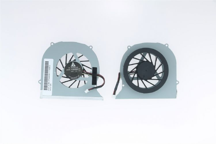 Toshiba Satellite P300 P300D P305 P305D Fan UDQF2ZR40CQU MODEL-1