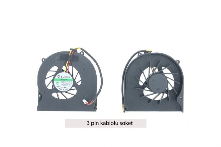 ACER AS2920 GC054509VH-A 13.V1.B3277.F.GN FAN
