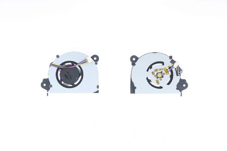 ASUS Vivobook F200CA, F200LA, F200MA Laptop Fan