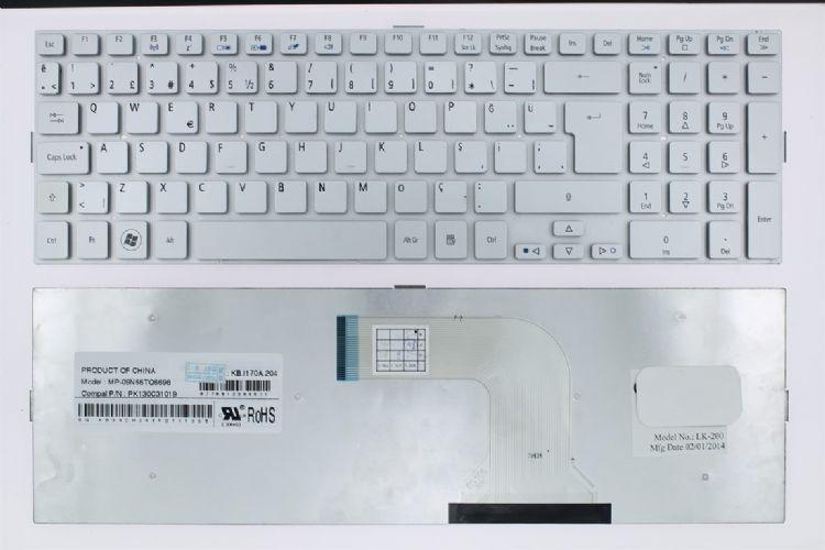 Acer Aspire 8950 KLAVYE TÜRKÇE TUŞ TAKIMI