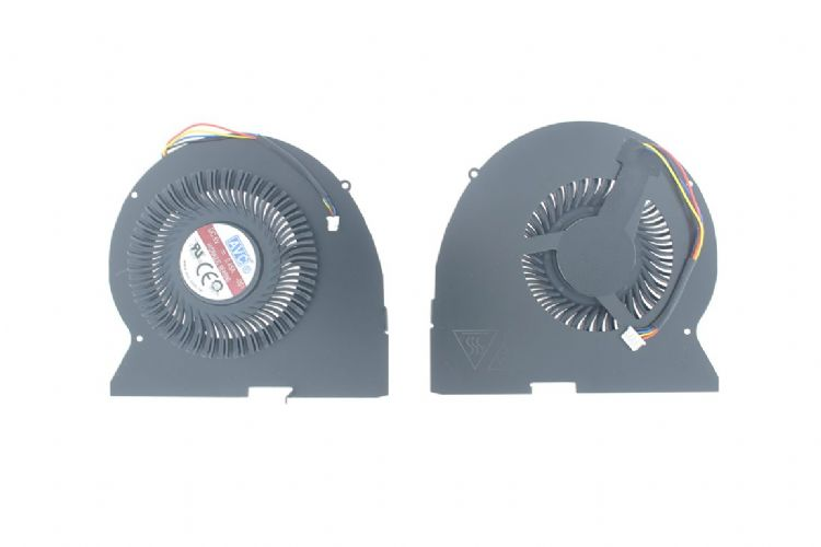 Lenovo Ideapad Y510P Fan Forcecon DFS541305MH0T FC91