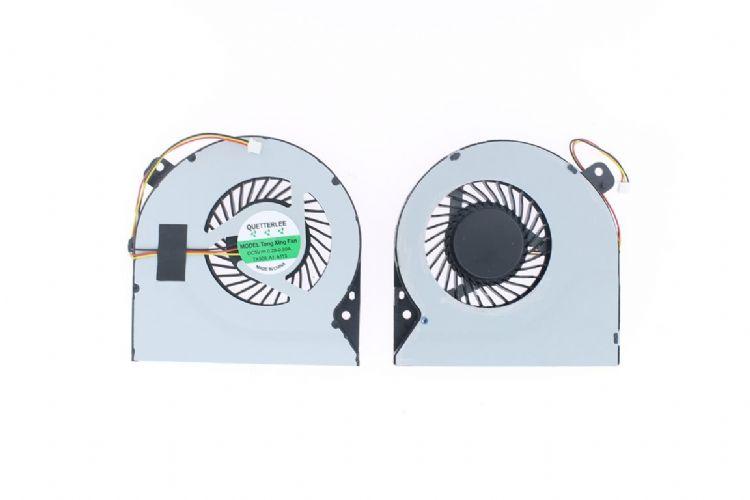 Asus K55D, K55N, K55DE, K55DR Fan 13GNAM1AM010-1