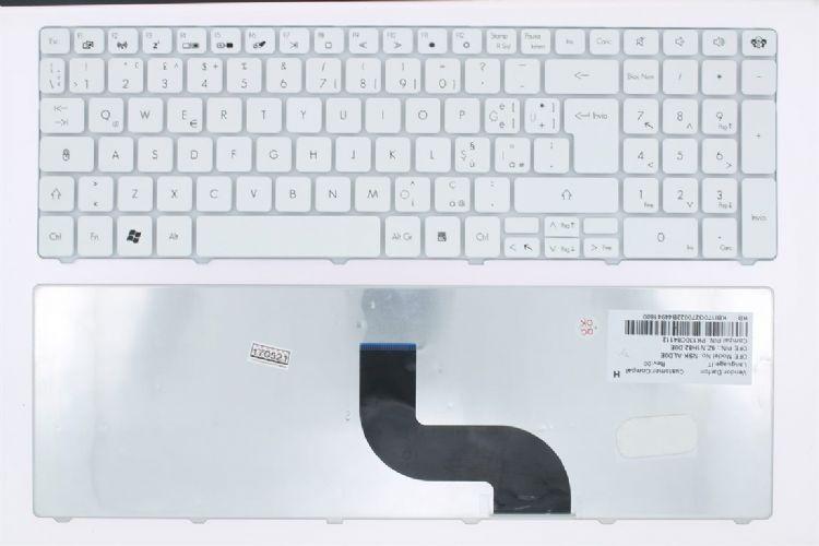 Packard Bell Easynote TK85 Laptop Klavyesi Türkçe