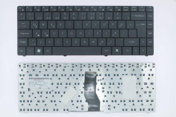 Grundig GNB 1460 A1 i3 Klavye