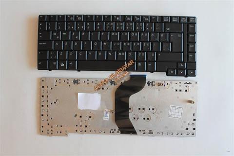 HP Compaq 6530B Laptop Klavye Türkçe