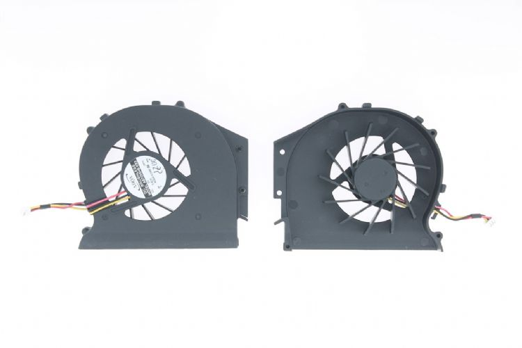 Acer Aspire 5670, 5672, 5673, 5674, 5675 Laptop Fan