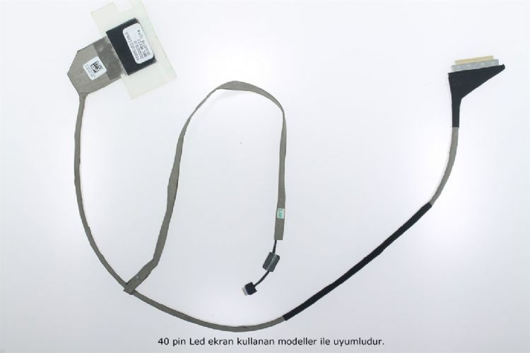 Acer Aspire 5552 Aspire 5252 ekran data kablosu