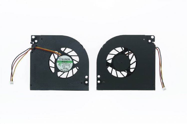 Dell Inspiron E1505 CPU Laptop Fan