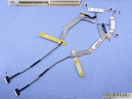 ACER 6530G LCD DATA FLEX KABLOSU
