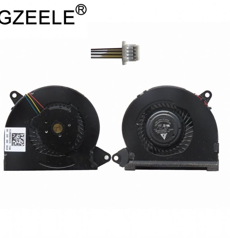 Asus Zenbook UX21 UX21E UX21A UX21EP Laptop Fan MODEL-1